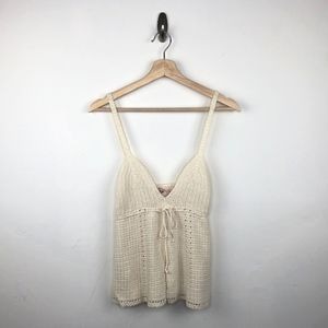GAP Limited Edition Woven Top